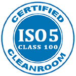 Data Recovery ISO Class 5 certified